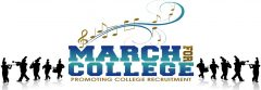 MARCH FOR COLLEGE